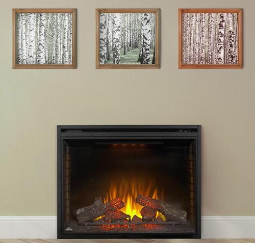 Astonishing Electric Fireplaces Bromwells Interior Design Ideas Skatsoteloinfo