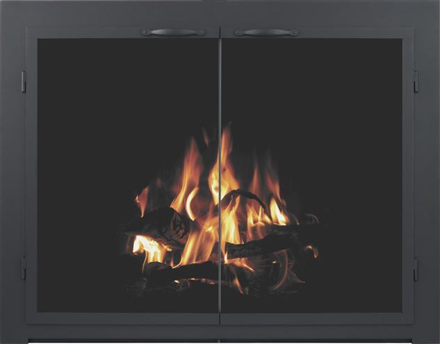 Pleasing Fireplace Doors Screens Accessories Bromwells Download Free Architecture Designs Viewormadebymaigaardcom