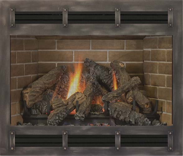 Fireplace Doors Screens Accessories Bromwell S