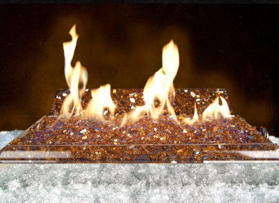 That Comes Into One S Mind When Converting An Existing Masonry Or Pre Fabricated Wood Burning Fireplace To Gas As It Is The Most Realistic Looking